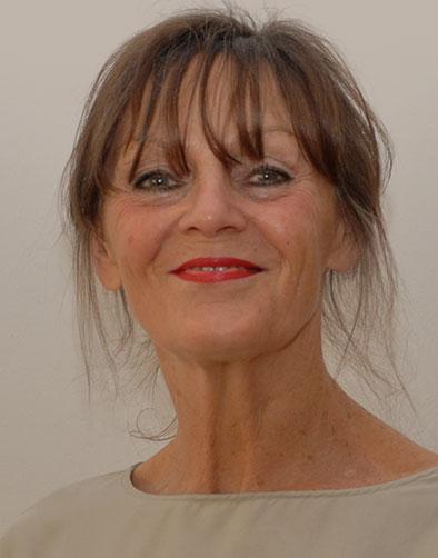 Mieke van Beers